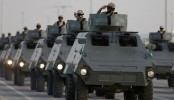 Bangladesh joins Saudi-led 'Islamic military alliance'