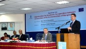 EU varsities to offer Scholarship and Fellowship for Bangladeshi students