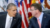 US hitting IS harder than ever, says Obama