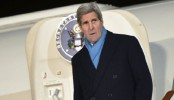 Syria conflict: Kerry seeks to narrow divisions with Russia