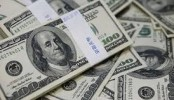 US dollar rises