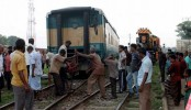 Dhaka-Ctg-Sylhet train service resumes