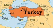 2 police officers killed in attack in southeast Turkey