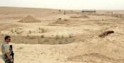 Qatar hunters abducted in Iraq desert by gunmen