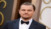 DiCaprio reveals his brush with death