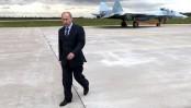 How KGB training shaped Putin's highly unusual walk (Video)