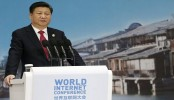 Xi Jinping calls for 'cyber sovereignty' at internet conference