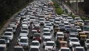 No new diesel vehicles of over 2000cc in Delhi till March 31: SC