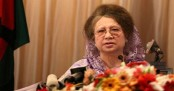 Khaleda calls for unity to protect country's sovereignty