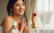Moisturizing before applying a perfume is a must