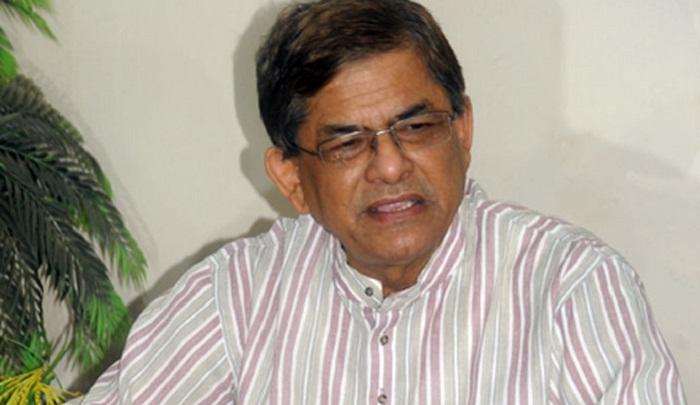 Don't take militancy so lightly: Fakhrul