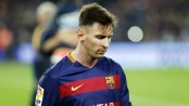 Messi out of Club World Cup clash