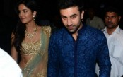 Trouble in paradise for Katrina Kaif and Ranbir Kapoor?