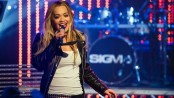 Rita Ora sues to free from Jay Z's record label contract