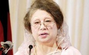 Khaleda to sit with professionals Saturday