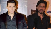 Salman and I are too busy to do a film together: Shah Rukh Khan