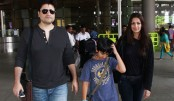 I like cooking for my son: Sonali Bendre