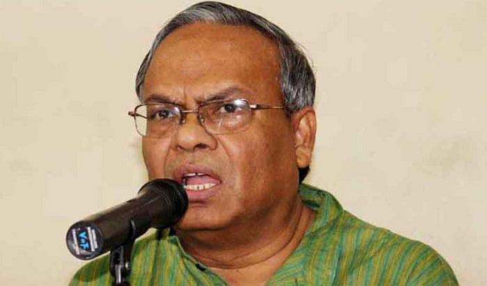 EC working for govt, alleges BNP