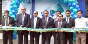 FSIBL opens ATM Booth at capital's  Malibagh