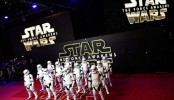 Star Wars smashes global box office record