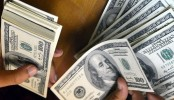 US dollar falls amid thin trading