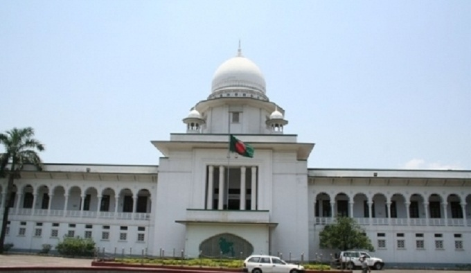 High Court asks EC to accept Pranjal's nomination paper