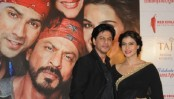 What I said wasn't wrong but regret Dilwale earnings were hit: SRK