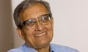 Amartya Sen: National security is one component of human security