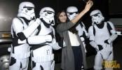 'Star Wars' fever begins in India