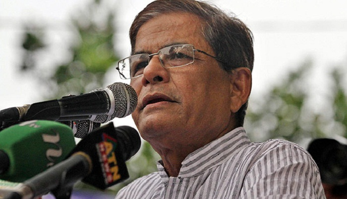 Voters must guard against fraud: Mirza Fakhrul