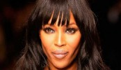 Naomi Campbell to take break from modelling