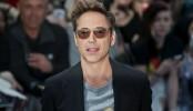 Robert Downey Jr pardoned for 20-year-old drug conviction
