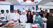 Charm of Korean Cuisine food festival held in city