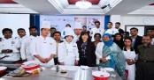 Charm of Korean Cuisine food festival held in city