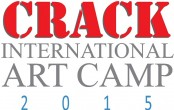 9th CRACK International Art Camp begins in Kustia