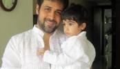 April 2016 release for book on Emraan's son's cancer struggle