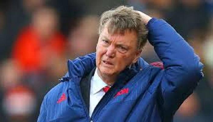 Louis Van Gaal: Man Utd Boss Says He Could Choose To Quit