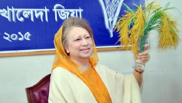 Protect your voting rights: Khaleda