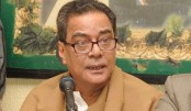 BNP's stance over municipal polls is doubtful: Syed Ashraf