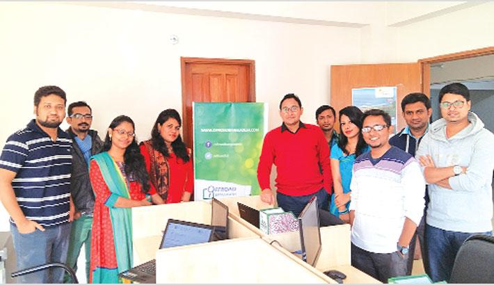 Offroad Bangladesh in tourism development