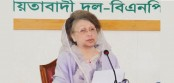 Khaleda calls 20-party meeting tomorrow