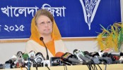 Khaleda blames AL for 'emergence of militancy'