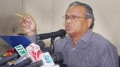 Don't leave polling stations until results announced: Rizvi