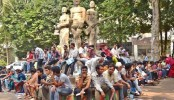 DU to stop entry of outsiders, vehicles on 31st Dec night