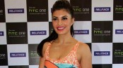 Jacqueline to perform at Badminton League opening ceremony