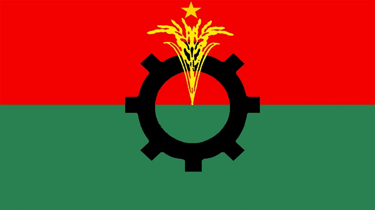 Voting continues amid massive rigging: BNP