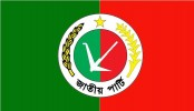 This is not a fair election: Jatiya Party