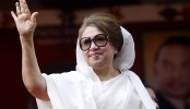 Work together to restore democracy: Khaleda