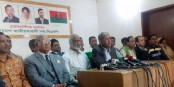Municipal polls: BNP leaders to meet media today