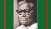 Poet Jasimuddin's 113th birth anniversary on Friday